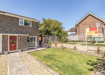 2 bed terraced house for sale in Thatcham, West Berkshire RG18
