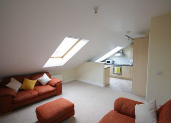 Thumbnail 2 bed flat to rent in Vale Foundry Lane, Bristol