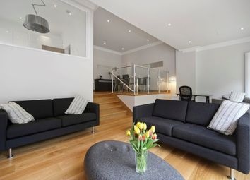 Thumbnail 2 bed flat to rent in Whittets Ait, Surrey