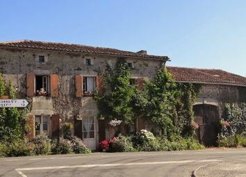 Thumbnail 3 bed property for sale in Mazerolles, Charente, France