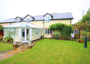 Thumbnail 3 bed barn conversion for sale in Moorhayes Court, Talaton, Exeter, Devon