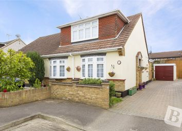 Thumbnail 3 bed semi-detached house for sale in Meesons Mead, Rochford, Essex