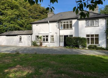 Thumbnail 4 bed detached house to rent in Whitchurch, Tavistock