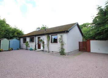 Thumbnail 2 bed detached bungalow for sale in Westerlea, Blairfield Road, Nairn