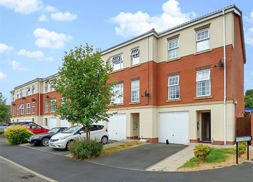 Thumbnail 3 bed end terrace house for sale in Onyx Grove, Stoke-On-Trent, Staffordshire