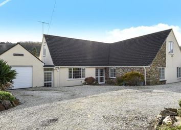 Thumbnail 5 bed detached house for sale in Gorran Haven, St. Austell, Cornwall