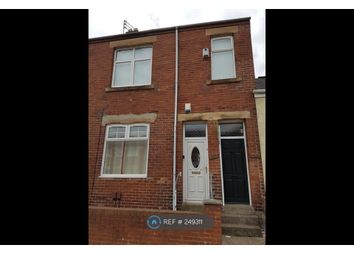 Thumbnail 2 bed flat to rent in Rutland Street, Sunderland
