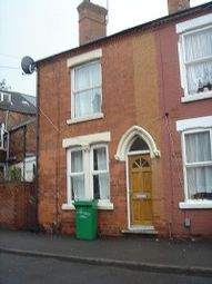 Thumbnail 1 bedroom terraced house to rent in Sneinton, Nottingham