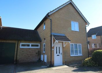 Thumbnail 3 bed detached house for sale in Chadwell Springs, Cottingley, Bingley