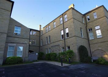 Thumbnail 1 bed flat for sale in Richmond House, Savile Park, Halifax