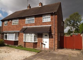Thumbnail 3 bed semi-detached house for sale in Bleakhouse Road, Oldbury, West Midlands