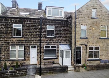 Thumbnail 4 bed terraced house to rent in Carrington Terrace, Guiseley, Leeds