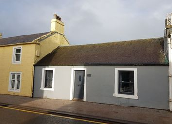 Thumbnail 2 bed bungalow for sale in Main Street, Carnwath, Lanark