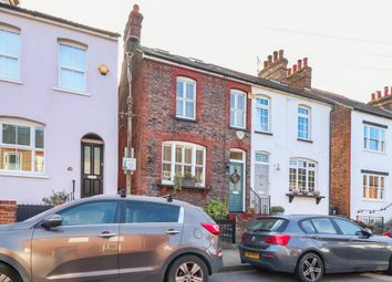 Thumbnail 3 bed property for sale in Cannon Street, St.Albans