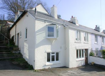 Thumbnail 3 bed end terrace house for sale in Pillory Hill, Noss Mayo, South Devon