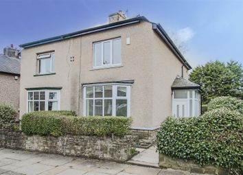 Thumbnail 2 bed semi-detached house for sale in Nora Street, Barrowford, Nelson