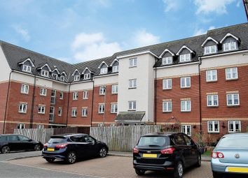 Thumbnail 2 bed flat for sale in Lowndes Court, Barrhead, Glasgow