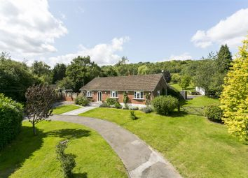 4 bed bungalow for sale in Knatts Valley Road, Knatts Valley, Sevenoaks TN15