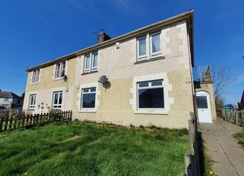 Thumbnail 2 bed detached house to rent in Den Walk, Methil, Leven