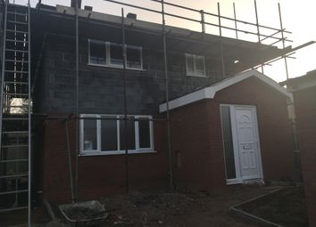 Thumbnail 4 bedroom property to rent in Cavendish Close, Lowestoft, Suffolk