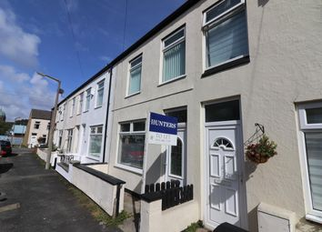 Thumbnail 2 bed terraced house for sale in Sutton Road, Wallasey