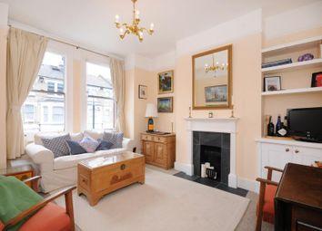 3 bed maisonette to rent in Davisville Road, London W12