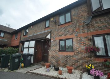 Thumbnail 3 bed terraced house to rent in Morgan Drive, Greenhithe