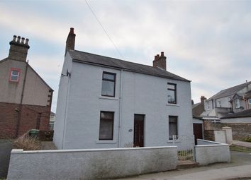 Thumbnail 3 bed detached house for sale in Bridge House, Queen Street, Aspatria, Cumbria