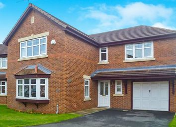 Thumbnail 4 bed detached house to rent in Newmarket Gardens, St. Helens