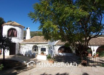 Thumbnail 2 bed country house for sale in 03729 Llíber, Alicante, Spain