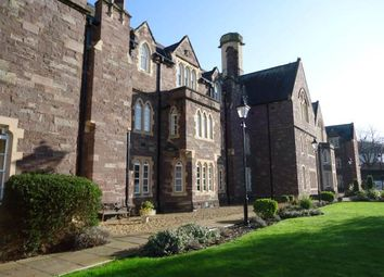 Thumbnail 2 bed flat to rent in Sarno Square, Abergavenny