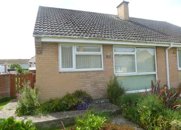 Thumbnail 2 bed semi-detached bungalow for sale in Parklands Walk, Crewkerne