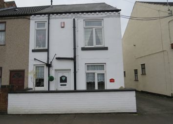 Thumbnail 2 bed cottage for sale in Station Road, Stanley, Ilkeston