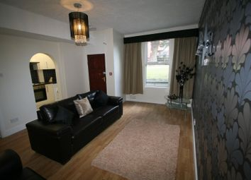 Thumbnail 5 bed property to rent in St. Michaels Lane, Burley, Leeds