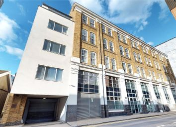 Thumbnail 3 bed flat for sale in Merino Court, 154 Lever Street, London