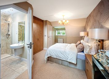 Thumbnail 4 bedroom semi-detached house for sale in Plots 5098 & 5110 The Kenilworth, Marlborough Rd, Swindon, Wiltshire