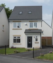 Thumbnail 5 bed detached house for sale in Gatis Street, Wolverhampton, West Midlands
