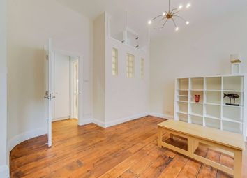 Thumbnail 1 bedroom flat for sale in Cliff Road, Camden, London