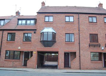 Thumbnail 3 bedroom town house to rent in St. Andrewgate, York, North Yorkshire