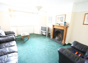 Thumbnail 2 bed flat to rent in Beechcroft Avenue, Harrow