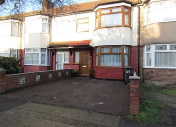 Thumbnail 3 bed terraced house for sale in Southfield Road, Waltham Cross