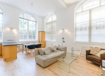Thumbnail 1 bed flat for sale in Chequer Street, Old Street