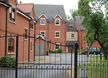 Thumbnail 2 bed flat to rent in Manor House Close, Wilford, Nottingham