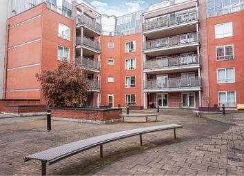Thumbnail 2 bed flat for sale in 15 Warstone Lane, Birmingham