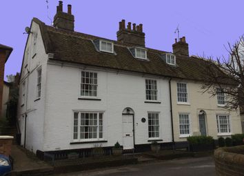 Thumbnail 4 bed semi-detached house for sale in Chapel Street, Woodbridge