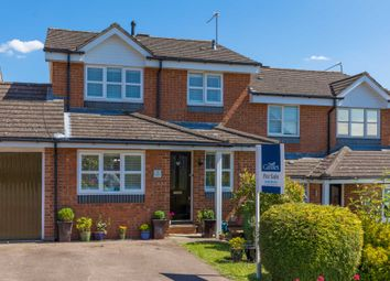 Thumbnail 3 bed terraced house for sale in Admiral Way, Northchurch, Berkhamsted