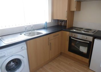 Thumbnail 2 bed flat to rent in 101 Sicey Ave, Shiregreen, Sheffield