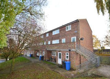 Thumbnail 1 bedroom maisonette for sale in Heatherhayes, Ipswich