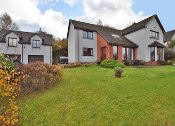 Thumbnail 7 bed detached house for sale in Seafield Gardens, Fort William