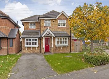 Thumbnail 4 bed detached house to rent in Haigh Court, Rotherham